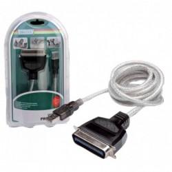 DIGITUS câble USB 2.0 pour...