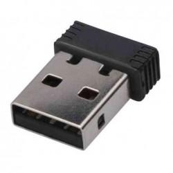 DIGITUS Mini adaptateur USB 2.0 WiFi, 150 Mbps