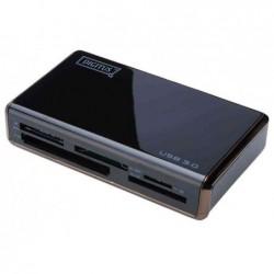 DIGITUS Lecteur carte USB...