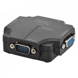 DIGITUS Répartiteur 350 MHz...