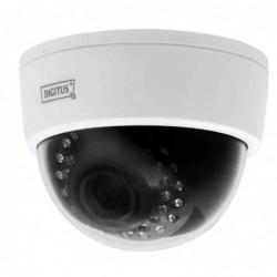 DIGITUS Caméra réseau IP...