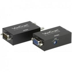 ATEN Mini vidéo extender VGA + audio over Cat5 150m