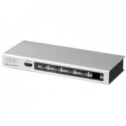 ATEN Commutateur Switch HDMI 4 ports VS481A avec télécommande