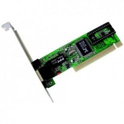 LOGILINK Carte réseau PCI...