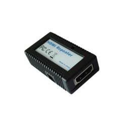 LOGILINK extender HDMI, avec un câble HDMI type A de haute