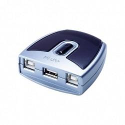ATEN Switch USB 2.0 2 PC...