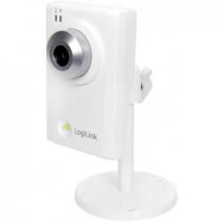 LOGILINK caméra IP HD Fast Ethernet, 1.3 megapixe, accès vidéo
