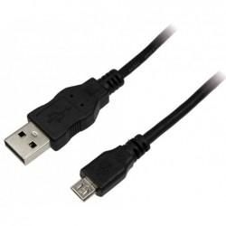 LOGILINK câble USB 2.0,...