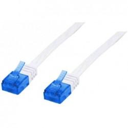 LOGILINK Câble patch plat...