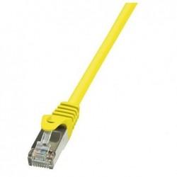 LOGILINK Câble réseau Cat5e...