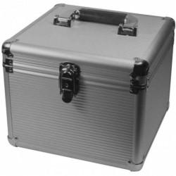 """LOGILINK Malette ABS de protection pour 10 x disques durs 3.5 """""""