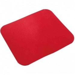 LOGILINK Tapis Souris (L)250 x (P)220 mm Rouge