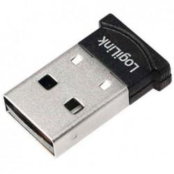 LOGILINK Micro adaptateur USB 2.0 - Bluetooth V4.0