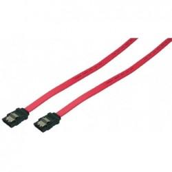 Cable SATA 2 avec clip...