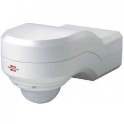 BRENNENSTUHL détecteur de mouvement infrarouge PIR 240 Blanc