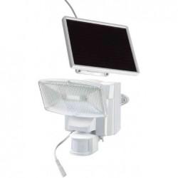 BRENNENSTUHL projecteur LED solaire SOL 80 plus IP44 Extérieur Gris