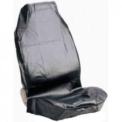 """IWH housse couvre-siège """"similicuir"""",pour sièges avec airbag"""