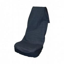 """IWH housse couvre-siège """"Jeans"""",convient aux Airbag latéraux"""