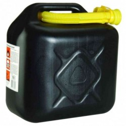 UNITEC Bidon d'essence Jerricane plastique 10 l