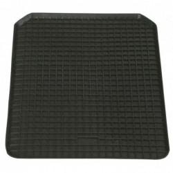 UNITEC Tapis-bac avant 520 x 420 mm Noir