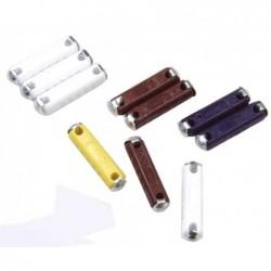 UNITEC Lot de 20 fusibles automobile Assortis