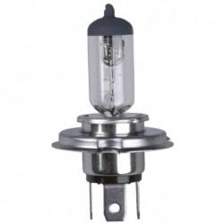 UNITEC Ampoule halogène H4-60/55W pour phare Croisement et Route 12V