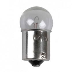 UNITEC Blister de 2 Ampoules Automobile R10W 12 volts10 Watt culot Ba15s