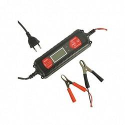 UNITEC KFZ ABSAAR Chargeur batterie pour vehicule ATEK 4000, 6 / 12 V