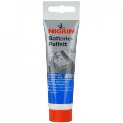 NIGRIN Graisse pour bornes de batterie graisse de contact
