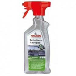 NIGRIN Nettoyant Pare-brise intérieur / exterieur performance 500 ml