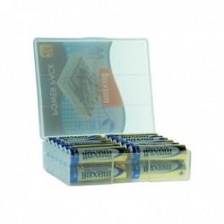 "MAXELL Box 24 Alkaline Batterie ""Power Pack"" Mignon AA LR6"