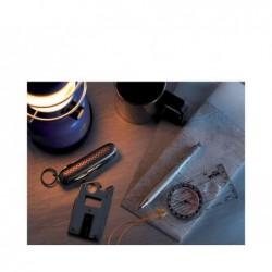 TOMBOW Stylos à bille téléscopiques XPA Collection, noir