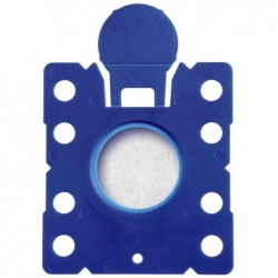 XAVAX sac aspirateur XA01, avec filtre universel