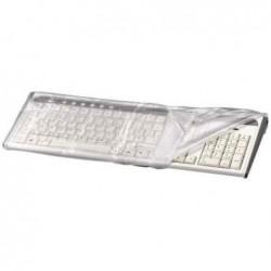 HAMA Housse anti-poussière pour clavier transparent