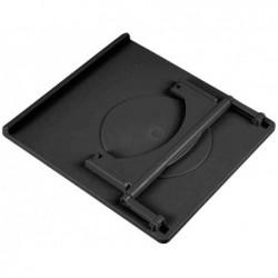 HAMA Support laptop Rotatif 360 degrés anthracite