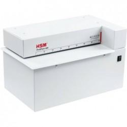 HSM Destructeur matelasseur carton ProfiPack 400