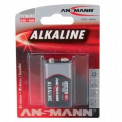 ANSMANN Pile alcaline...