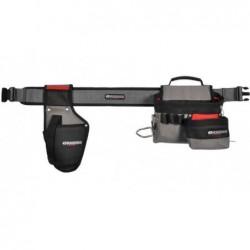 C.K Magma Set de ceinture à outils MA2735, 3 pièces