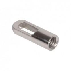 C.K Oeuillet de tirage pour tire-fil diam 4 mm