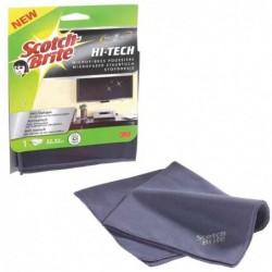 SCOTCH BRITE Serviette microfibre High-Tech pour poussière 320 x 320 mm