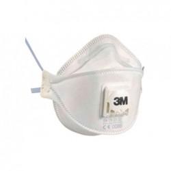 3M masque de protection respiratoire 9312 comfort,