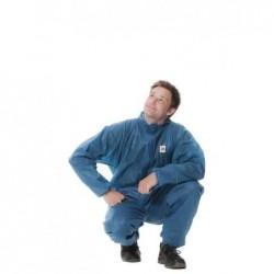 3M vêtement de protection 4500, Cat. I, taille:XXXL, Bleu