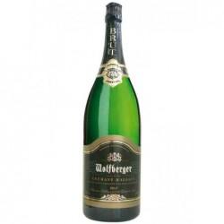 WOLFBERGER Crémant d'Alsace, brut, Jeroboam 3 l