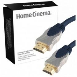 SHIVERPEAKS Professionnal câble HDMI mâle mâle 2 m Noir