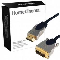 SHIVERPEAKS Câble HDMI, connecteur HDMI -