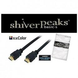 SHIVERPEAKS Câble HDMI...