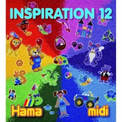 HAMA Livret d'inspiration...