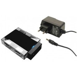 SHIVERPEAKS Hub USB 3.0...
