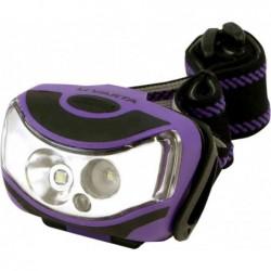 "VARTA Lampe frontale LED ""Outdoor Sports"", 2 x 1 Watt LEDs"