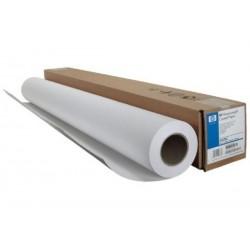 HP Rouleau de Papier Original C6019B 98 g 610 mm x 45,7 m Blanc